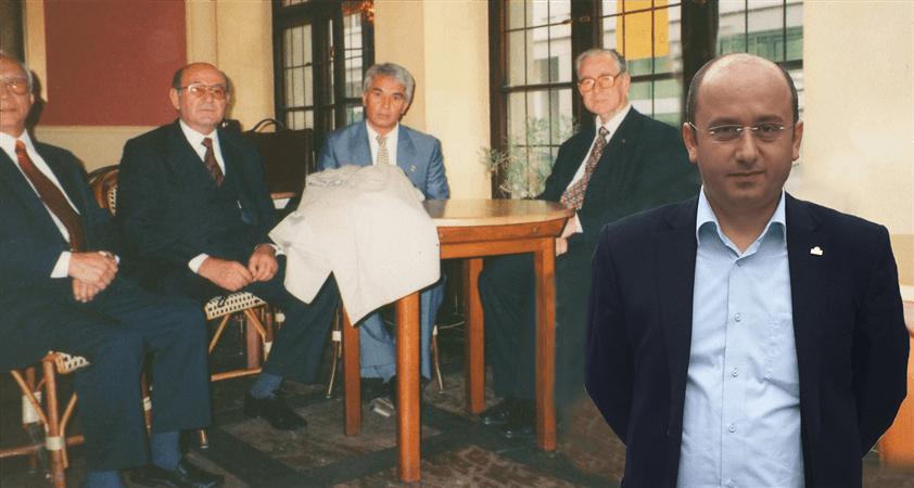 'Biz Çin ile iki iyi komşu olabiliriz' diyen Bir Devlet ve Dava Adamı: General M. Rıza Bekin Paşa (1924-16 Şubat 2010)