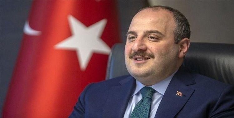 Sanayi ve Teknoloji Bakanı Varank: Elazığ ve Malatya'daki işletmeler faizsiz kredi kullanabilecek