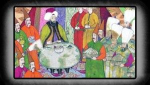 Tarihten Bir Köşe | Osmanlı'dan günümüze gelemeyen meslekler
