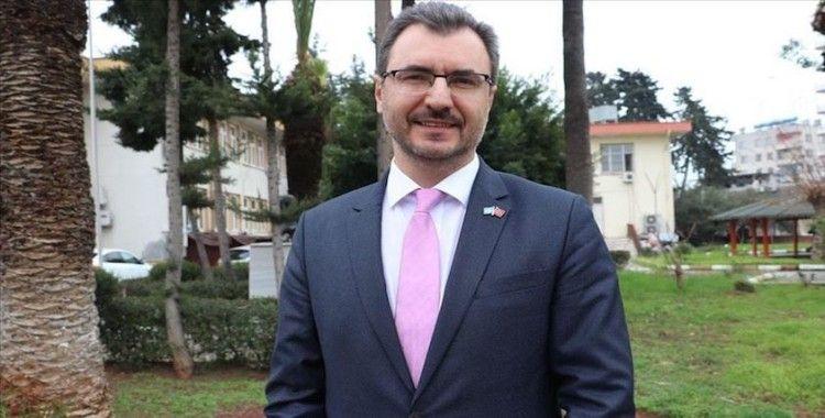 DSÖ Türkiye Temsilcisi Ursu: Türkiye'de halk sağlığına yapılan yatırımlar çok güçlü