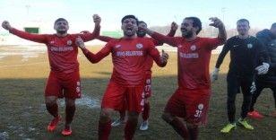 TFF 2. Lig: Sivas Belediyespor: 4 - Ankara Demirspor: 3