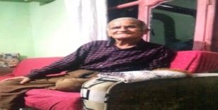 Zihinsel engelli yaşlı adam 4 gündür kayıp