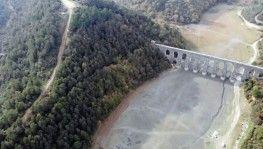 İstanbul barajlarının doluluk oranı arttı