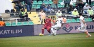 Kayserispor kaptanı Miguel Lopes: