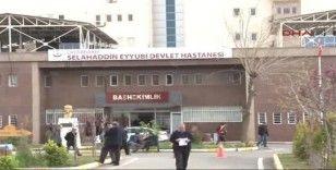 Diyarbakır'da uzman çavuş intihar etti