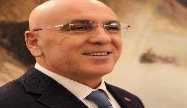 İYİ Parti Balıkesir Milletvekili İsmail Ok, partideki görevlerinden istifa etti