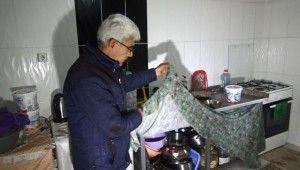 Diyarbakır'da işsiz babanın yardım çağrısı