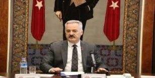 """Isparta Vali Seymenoğlu: """"Usta öğreticiler para kazanılacak diye kurs açılmaz """""""