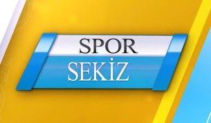 Spor Sekiz | Fenerbahçe - Galatasaray derbisi