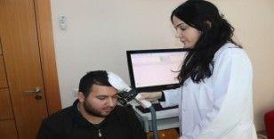"""Dr. Özkaynak: """"TMU seanslarıyla odaklanma sorunu bitiyor"""""""