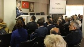Cumhurbaşkanı Erdoğan'dan eski ilçe başkanlarına mektup!