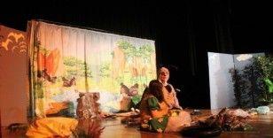 AKM'de 'En İyi Çocuk Ödülü' sahnelendi