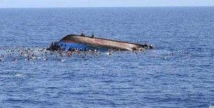 Malta açıklarında 106 göçmen kurtarıldı