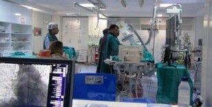 Kalp ritm bozukluğu ameliyatsız tedavi ediliyor