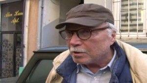 Beyoğlu'nda ünlü profesöre hırsız şoku
