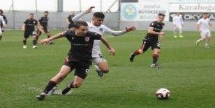 Türkiye profesyonel liglerinin en golcüsü Bahattin Köse