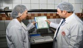 Başkent'te 3 bine yakın işletmede unlu gıdalar mercek altına alınacak