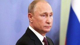Putin, Ukrayna ve Kafkasya danışmanı Surkov'u görevden aldı