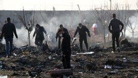 İran'da düşen Ukrayna uçağının kara kutuları zarar gördü