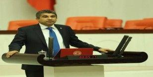 CHP Kırşehir milletvekili İlhan: