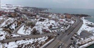 """Prof. Dr. Alaeddinoğlu: """"Karların erimesi sel ve taşkınlara yol açabilir"""""""