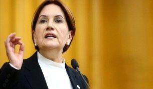 Meral Akşerner: 'Damat beyin trolleri devreye girdi'