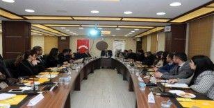 Mardin Büyükşehir Belediyesi engelli bireylere yönelik çalıştay düzenledi