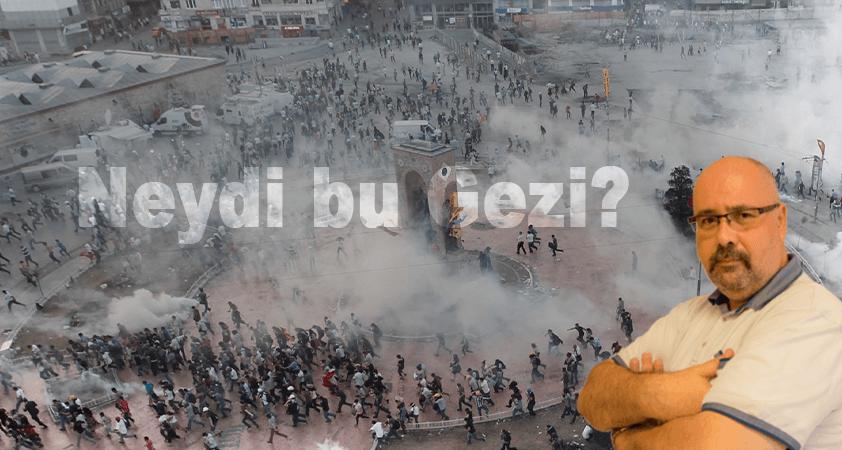 Neydi bu Gezi?