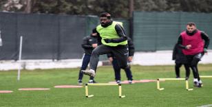 Denizlispor, Kasımpaşa maçı hazırlıklarını sürdürdü