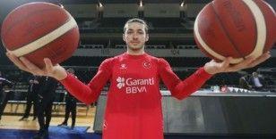 A Milli Basketbol Takımı'nda Şehmus Hazer aday kadrodan çıkarıldı