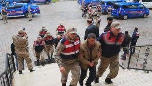 Gaziantep'te 20 yıl önce yaşanan cinayetle ilgili 3 kişi tutuklandı
