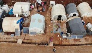 Liderler İdlib için masaya oturacak