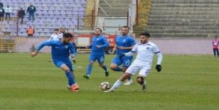 TFF 3. Lig: 52 Orduspor FK: 1 - Sultanbeyli Belediye Spor: 0