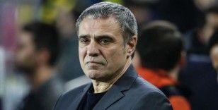 'Ersun Yanal istifa etti' haberlerine yalanlama