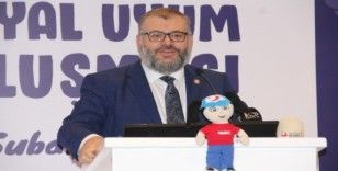 """GİGM Genel Müdür Yardımcısı Ok: """"Türkiye, bugün artık göçe hedef ülke haline geldi"""""""