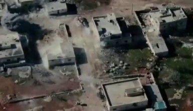Neyrab operasyonunun görüntüleri yayınlandı