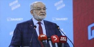 Temel Karamollaoğlu: Türkiye İdlib endişelerini doğru anlatabilmeli