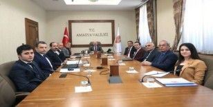 Amasya'da 112'ye gelen çağrıların yüzde 84,5'i gereksiz