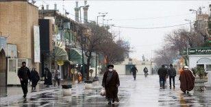 Çin, İran'a koronavirüs tespiti için 5 bin kit gönderdi