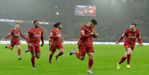 Liverpool 'en erken' şampiyonluk için gün sayıyor