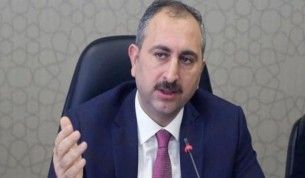 Adalet Bakanı Abdulhamit Gül'den çarpıcı açıklama