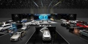 Yeni Mercedes-Benz E-Serisi Cenevre Otomobil Fuarı'nda tanıtılacak