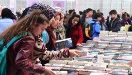 Isparta Belediyesi 4. Kitap Fuarı başlıyor