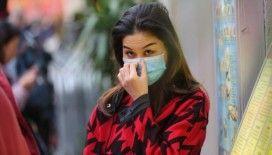 Çinli uzmanlar bir hastanın gözyaşında Kovid-19 tespit etti