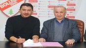 Boluspor, Teknik Direktör Fırat Gül ile anlaştı