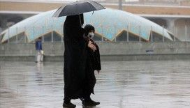 İran'da ölü sayısı ülke genelinde 34'e vaka sayısı da 388'e yükseldi