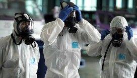 Almanya Sağlık Bakanlığı'ndan koronavirüsü açıklaması: 'Vaka sayısı 60'