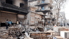 Hindistan'da vatandaşlık yasası protestolarının bilançosu: 39 ölü