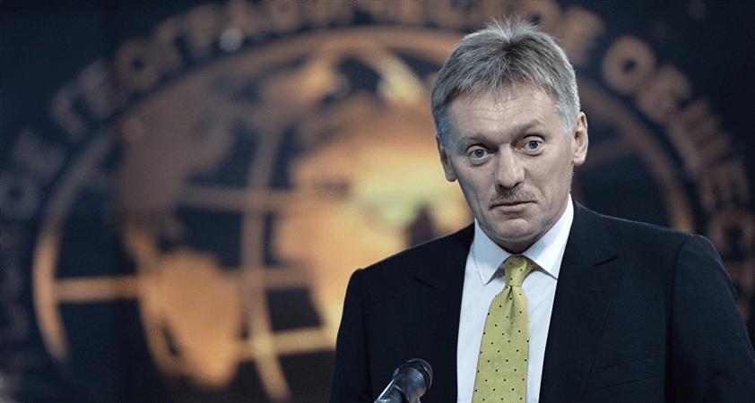 Peskov: Putin ile Erdoğan'ın önümüzdeki hatfa Moskova'da görüşmesi planlanıyor