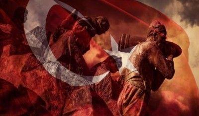 Galip et; çünkü bu son ordusudur İslamın